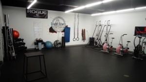 Sculpt Fitness Main Room in Bath Ohio